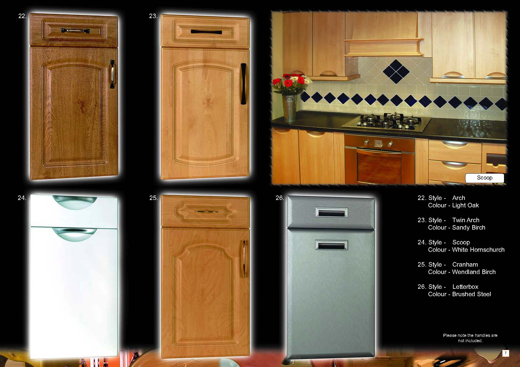 Impressive Kitchen Door Designs 1754 x 1239 · 160 kB · jpeg