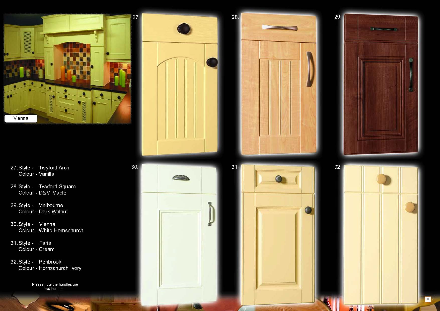 Top Kitchen Door Design 1754 x 1239 · 146 kB · jpeg